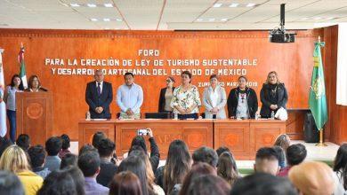 Photo of Realizan en UAEM Zumpango el 12 Foro para la Creación de Ley de Turismo Sustentable y Desarrollo Artesanal del Estado de México