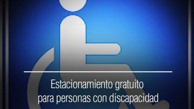 Photo of Personas con discapacidad tendrán 4 horas de estacionamiento gratuito en el Estado de México