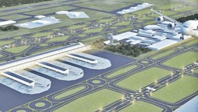 Photo of Nuevo Aeropuerto de Santa Lucía afectaría la biodiversidad de la Laguna de Zumpango según magistrados del edomex