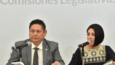Photo of Diputados del Estado de México aprueban en comisiones exhorto a autoridades para detener y prevenir feminicidios