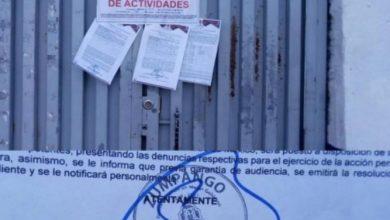 Photo of Megacable Zumpango denuncia extorsión por 100 mil pesos de parte del gobierno de Miguel Ángel Gamboa Monroy
